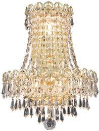Elegant Lighting V1902W12SGSS