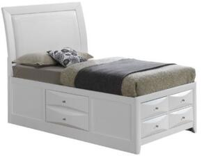 Glory Furniture G1570ITSB4
