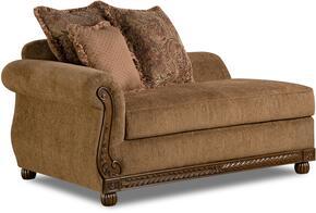 Lane Furniture 811508OUTBACKCHOCOLATE