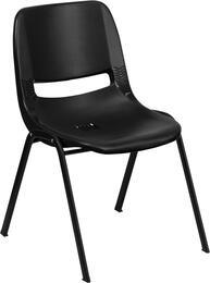 Flash Furniture RUT14PDRBLACKGG