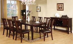 Furniture of America CM3336T8SCSV