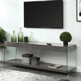 Furniture of America CM5206GYTV70