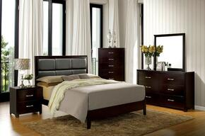 Furniture of America CM7868CKBEDSET