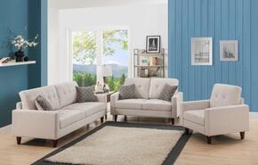 Myco Furniture 2018SBG3PC