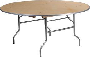 Flash Furniture XA66BIRCHMGG