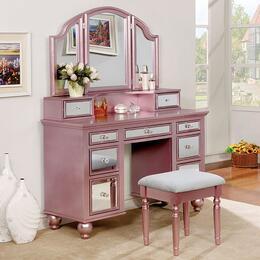 Furniture of America CMDK6162RG