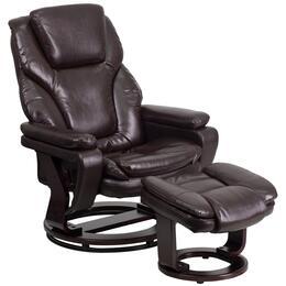 Flash Furniture BT70222BRNFLAIRGG