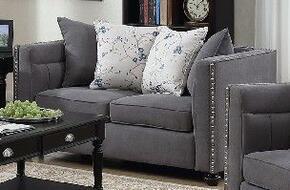 Myco Furniture 1233LGY