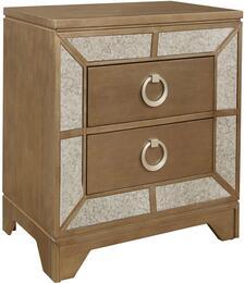 Global Furniture USA PORTOFINOGOLDNS