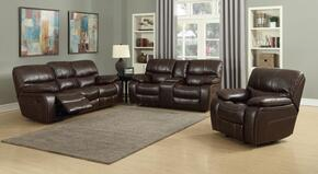 Myco Furniture 1019BR3PC
