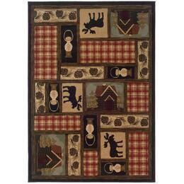 Oriental Weavers H1067A160230ST