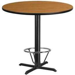 Flash Furniture XURD42NATTBT3333B4CFRGG