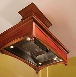 Vent-A-Hood TH448PSLESS