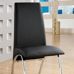 Furniture of America CM8370BKSC2PK