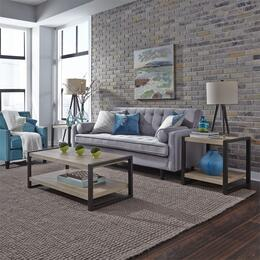 Liberty Furniture 439OT3001