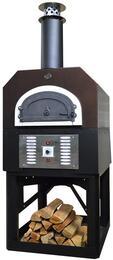 Chicago Brick Oven CBOOSTD750HYBLPCVC3K
