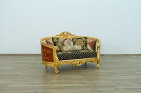 European Furniture 68585L