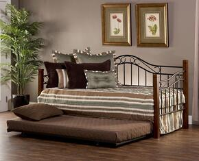 Hillsdale Furniture 1159DBLHTR