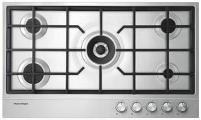Fisher Paykel Contemporary CG365DNGX1N