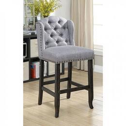 Furniture of America CM3324BKLGBCW2PK