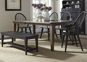 Liberty Furniture 482DR6RTS