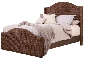 American Woodcrafters 8700AKGBED