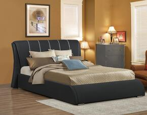Myco Furniture 2957FBK