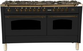Hallman HDFR60BZGB