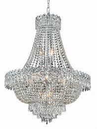 Elegant Lighting V1900D24CRC