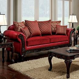 Furniture of America SM7640NSF