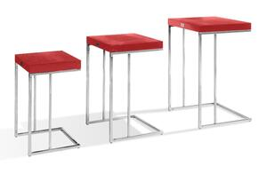 VIG Furniture VGUNAK855RED