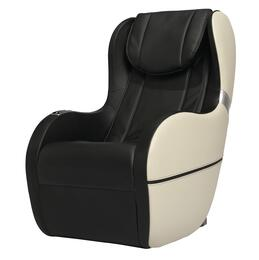 Dynamic Massage Chairs LC328BLKIVY