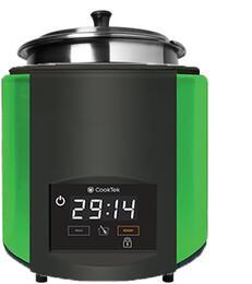 CookTek 675101GREEN