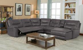 Myco Furniture 1022RFCHGY