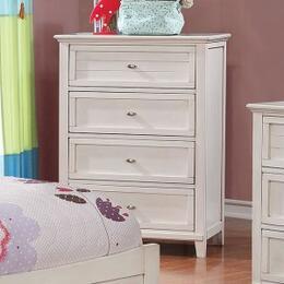 Furniture of America CM7517WHC