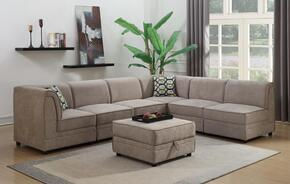 Myco Furniture 20267PC