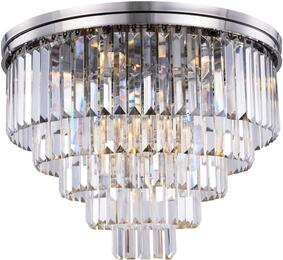 Elegant Lighting 1231F32PNRC
