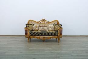 European Furniture 31059L