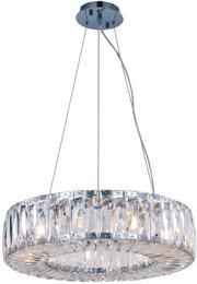 Elegant Lighting 2116D20CRC