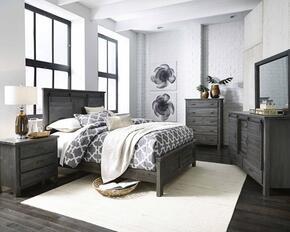 Progressive Furniture B656QBDRMRCSNS