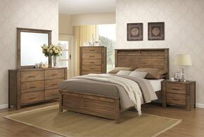Progressive Furniture B104QBDMCN
