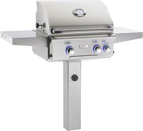 American Outdoor Grill 24NGL00SP