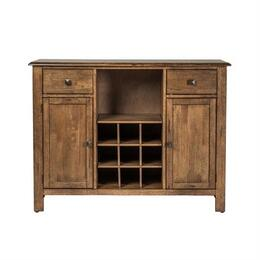 Liberty Furniture 186SR4836