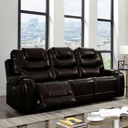 Furniture of America CM6894BRSF