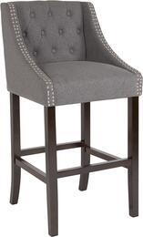 Flash Furniture CH182020T30DKGYFGG