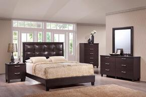 Myco Furniture BR1238KNCMDR