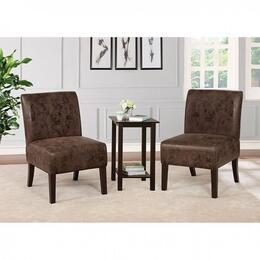 Furniture of America CMAC6931LBR