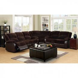 Furniture of America CM6556CPSECTIONAL