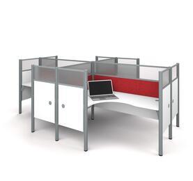 Bestar Furniture 100859DR17