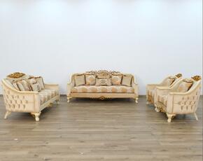 European Furniture 45352SLC